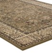 Product Image of Green (2055) Traditional / Oriental Area Rug