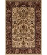 Product Image of Traditional / Oriental Ivory (2052) Area Rug
