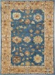 Product Image of Mediterranean Blue (550) Traditional / Oriental Area Rug