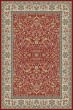 Product Image of Traditional / Oriental Red, Ivory (1414) Area Rug