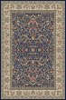 Product Image of Traditional / Oriental Navy, Ivory (3434) Area Rug