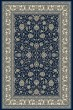 Product Image of Traditional / Oriental Blue, Ivory (3464) Area Rug
