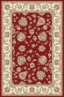 Product Image of Traditional / Oriental Red, Ivory (1464) Area Rug