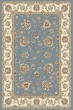 Product Image of Traditional / Oriental Light Blue, Ivory (5464) Area Rug
