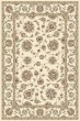 Product Image of Traditional / Oriental Ivory, Ivory (6464) Area Rug