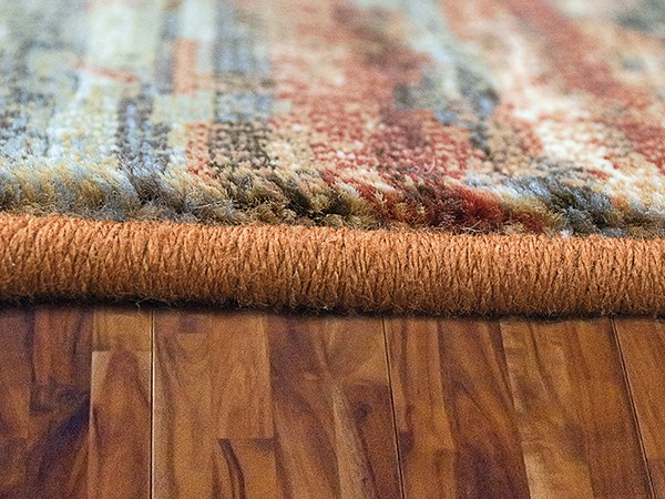 Spice (6888) Contemporary / Modern Area Rug