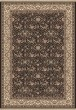 Product Image of Traditional / Oriental Black (090) Area Rug