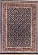Product Image of Traditional / Oriental Navy (520) Area Rug
