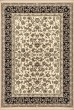 Product Image of Traditional / Oriental Ivory (191) Area Rug