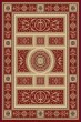 Product Image of Traditional / Oriental Red (330) Area Rug