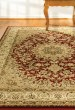 Product Image of Red (300) Traditional / Oriental Area Rug
