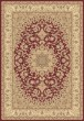 Product Image of Traditional / Oriental Red (300) Area Rug