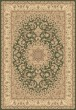 Product Image of Traditional / Oriental Green (420) Area Rug