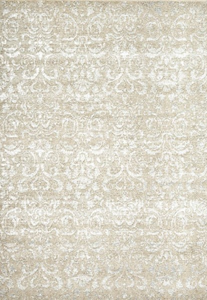 Ivory (101) Traditional / Oriental Area Rug
