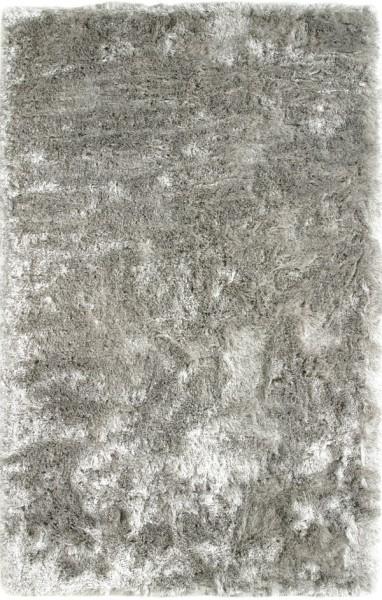 Silver (900) Shag Area Rug