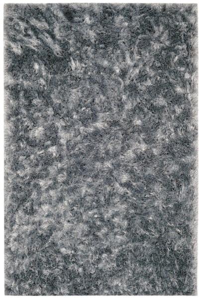 Teal (404) Shag Area Rug