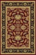 Product Image of Red (310) Traditional / Oriental Area Rug