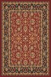 Product Image of Traditional / Oriental Red, Black (390) Area Rug