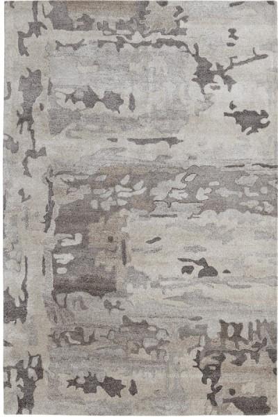 Grey (719) Transitional Area Rug