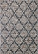 Product Image of Traditional / Oriental Blue, Ivory (119) Area Rug