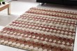 Product Image of Red, Ivory (339) Transitional Area Rug