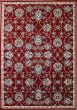 Product Image of Traditional / Oriental Red, Ivory (339) Area Rug