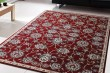 Product Image of Red, Ivory (339) Traditional / Oriental Area Rug
