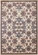 Product Image of Traditional / Oriental Ivory, Gray (414) Area Rug