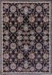 Product Image of Anthracite, Gray (558) Traditional / Oriental Area Rug
