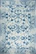 Product Image of Vintage / Overdyed Ivory, Dark Blue (189) Area Rug