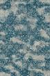 Product Image of Vintage / Overdyed Blue, Grey (8959) Area Rug