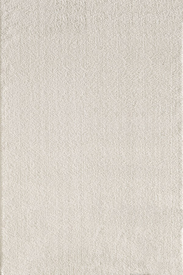 Ivory (100) Solid Area Rug