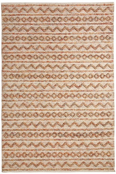 Ivory (199) Moroccan Area Rug
