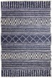 Product Image of Moroccan Blue, Ivory (108) Area Rug