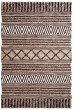 Product Image of Moroccan Charcoal, Ivory (109) Area Rug
