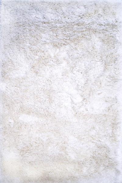 Ivory (100) Shag Area Rug