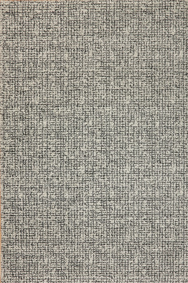 Grey, Ivory (6288) Casual Area Rug