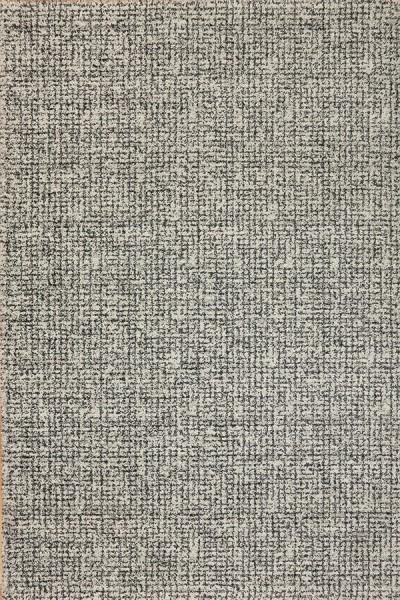 Grey, Ivory (6288) Contemporary / Modern Area Rug
