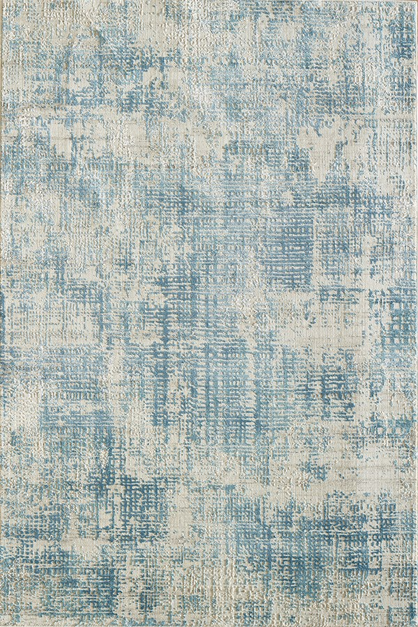 Blue (150) Vintage / Overdyed Area Rug