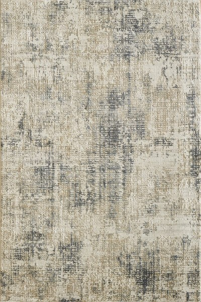Grey (190) Vintage / Overdyed Area Rug