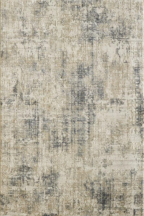 Grey (190) Vintage / Overdyed Area Rug