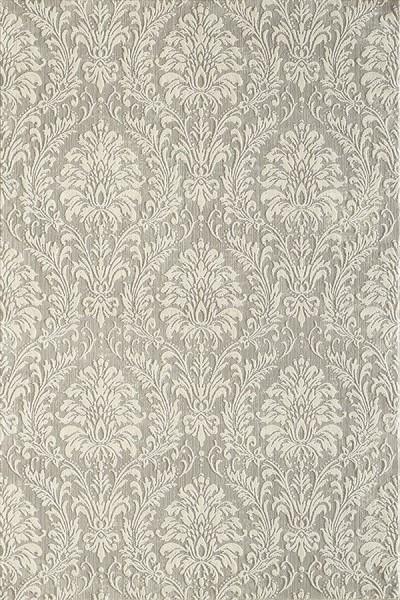 Light Gray (190) Traditional / Oriental Area Rug
