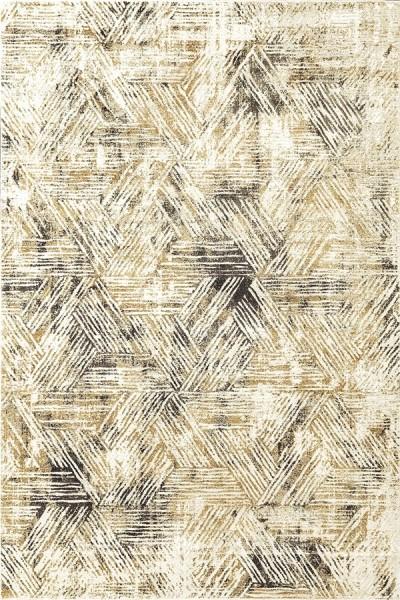 Beige, Grey (910) Vintage / Overdyed Area Rug