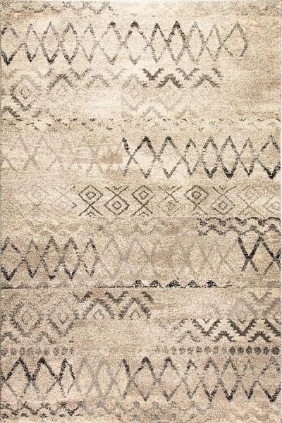 Beige (100) Moroccan Area Rug