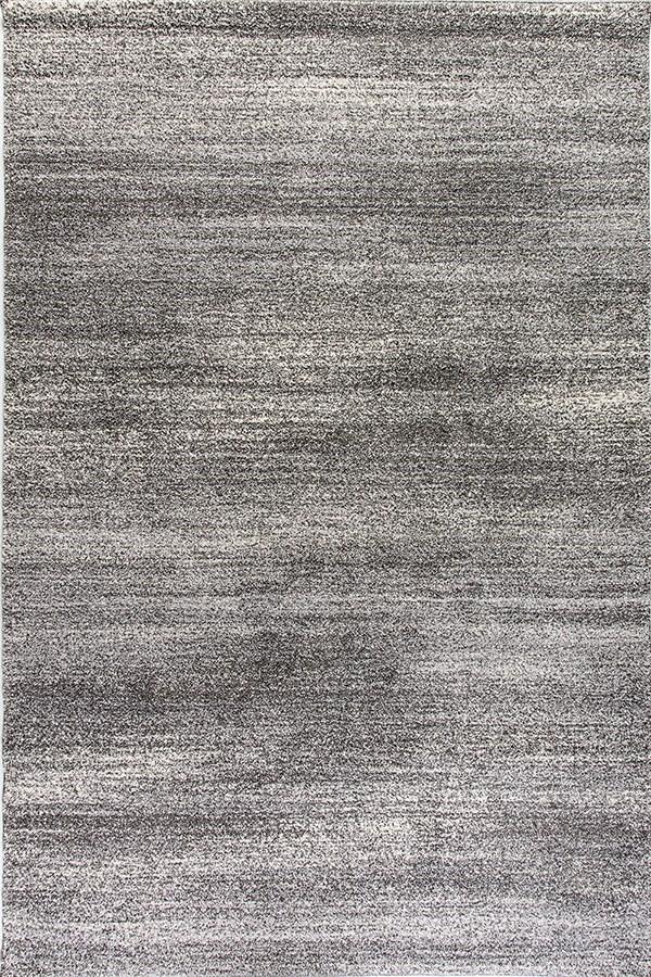 Dark Grey (910) Contemporary / Modern Area Rug