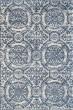 Product Image of Mandala Blue (500) Area Rug