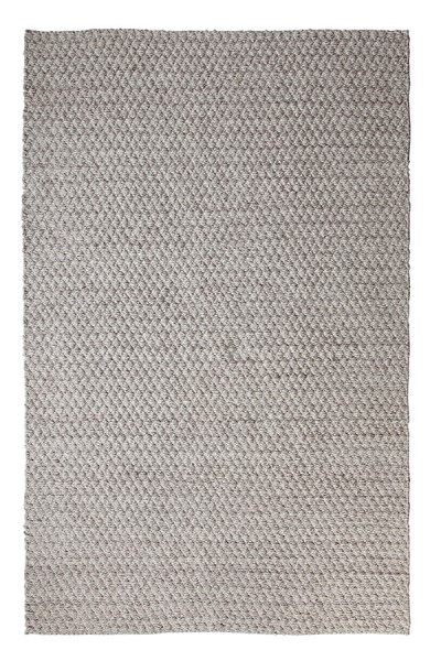 Beige (130) Contemporary / Modern Area Rug