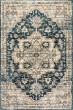 Product Image of Bohemian Navy (550) Area Rug