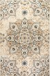 Product Image of Contemporary / Modern Beige (100) Area Rug