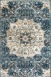 Product Image of Contemporary / Modern Navy (550) Area Rug